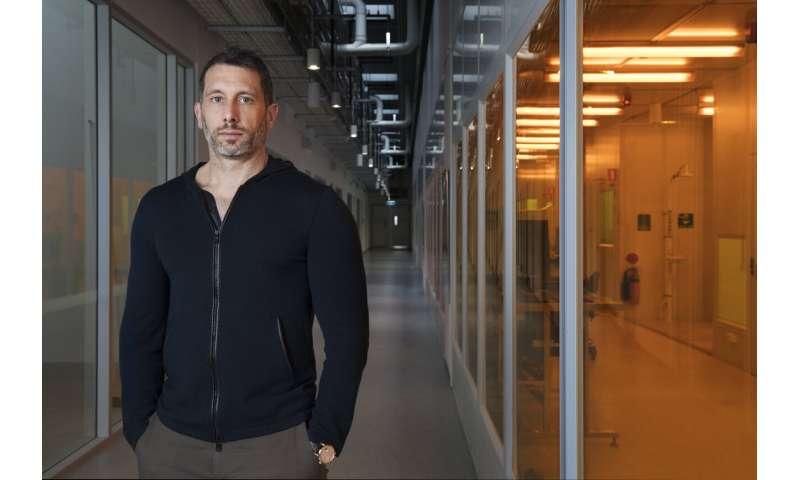 Q-CTRL leaps into the global top-10 of quantum start-ups