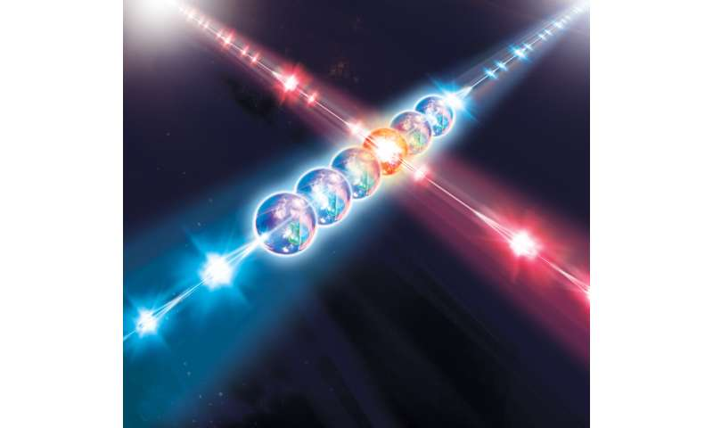 Quantum simulation more stable than expected