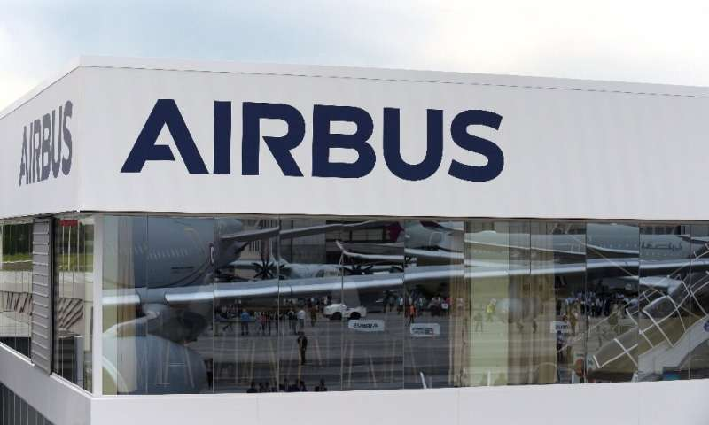 """Airbus is a winner only at the margins,"" said aviation analyst Richard Aboulafia"