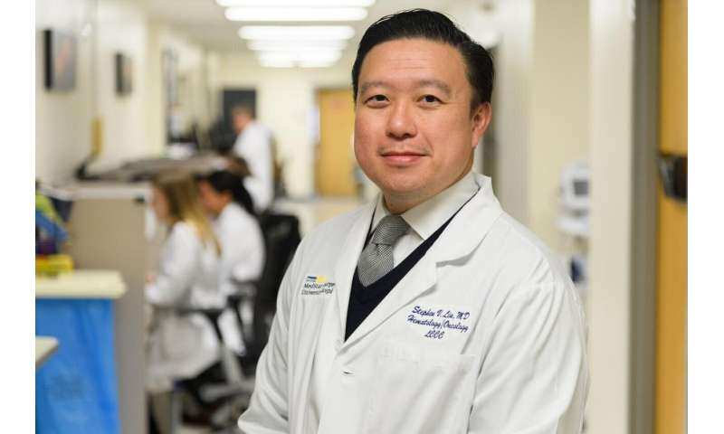 Rare but important gene target found in many tumor types, suggesting new therapy possible
