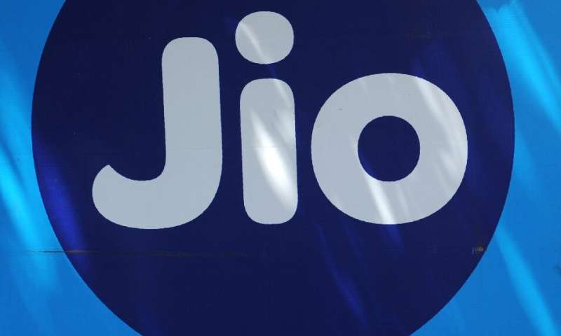Reliance Jio is expected to be the big winner from the court's ruling
