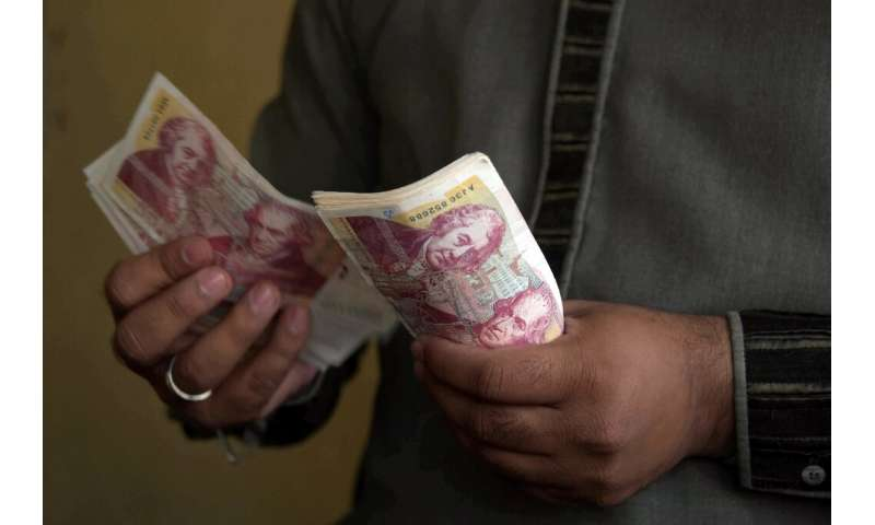 Remittances from overseas workers could become a lot less costly