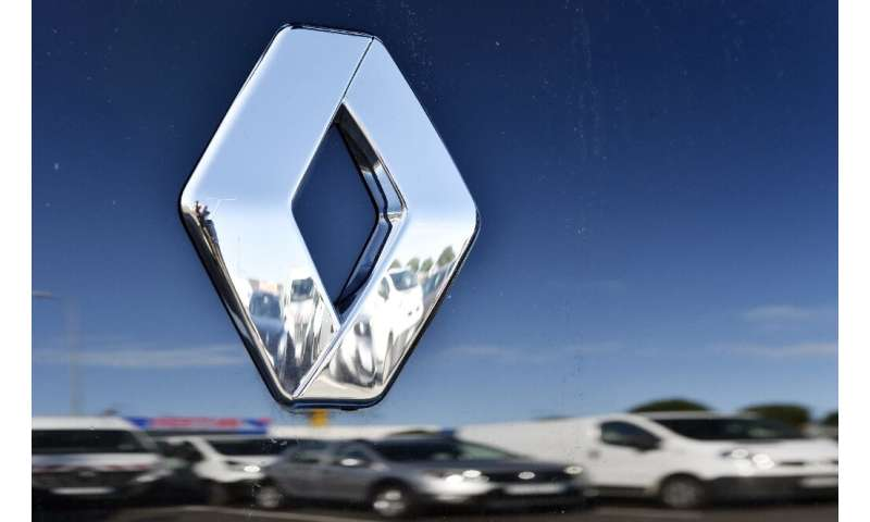 Renault called the Nissan alliance 'a pillar'