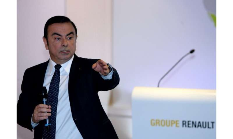 Renault is starting to consider replacing Carlos Ghosn, who remains in custody in Japan over allegations of financial misconduct