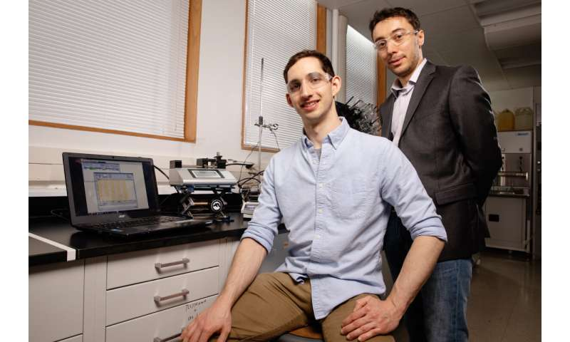 Researchers gain control over soft-molecule synthesis