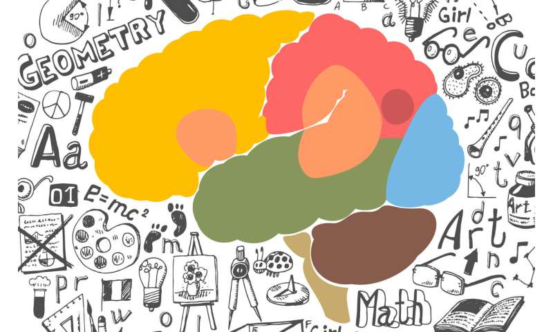 Research rules out executive function advantage for some bilingual children