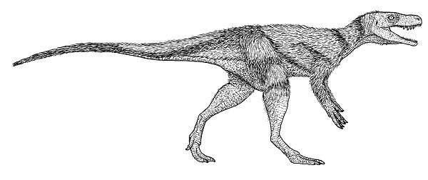 Rise of dinosaurs linked to increasing oxygen levels