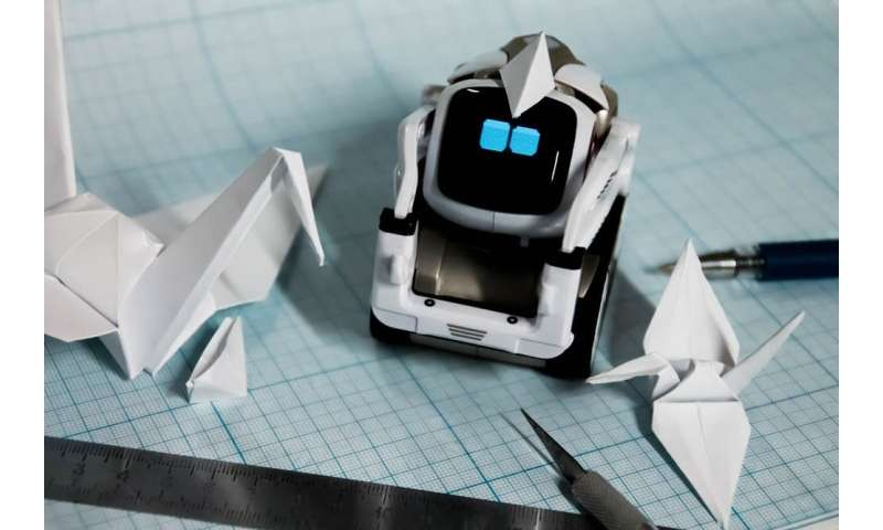 Robots, AI and drones: when did toys turn into rocket science?