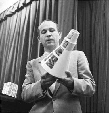 Rocket Man: LSU Mechanical Engineering Alumnus Max Faget Remembered 50 Years after Moon Landing