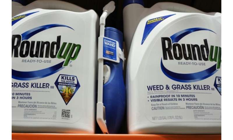Roundup has been Monsanto's signature product and it developed genetically-modified versions of oybean, corn, cotton and other c