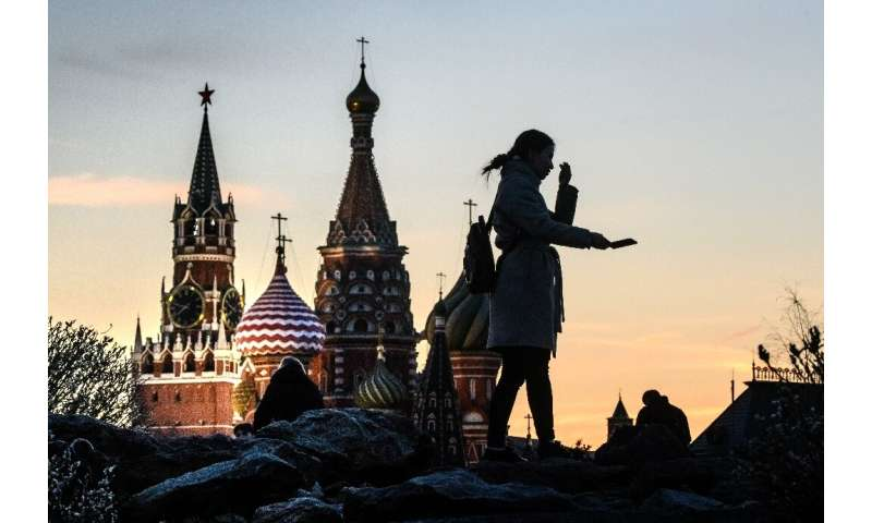 Russia's tourism industry wants to make visiting much more than taking a selfie in front of the Kremlin and St. Basil's Cathedra
