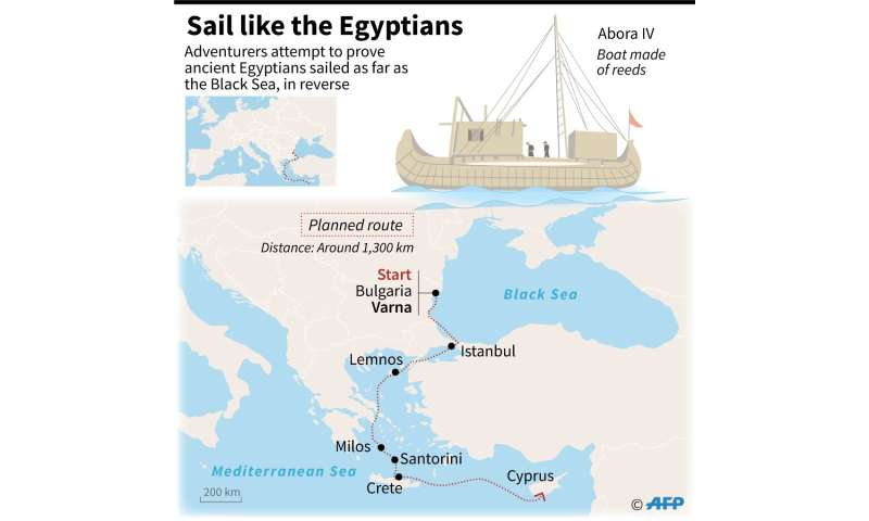 An ancient Egypt-to-Black Sea route? Adventurers to test theory on salt map of mexico, salt map of united states, salt map of japan, salt map of florida, salt map of iraq, salt map of france, salt map of sweden, salt map of india,