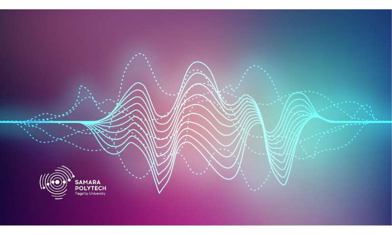 Samara Polytech developments will increase efficiency to deal with noise and vibration