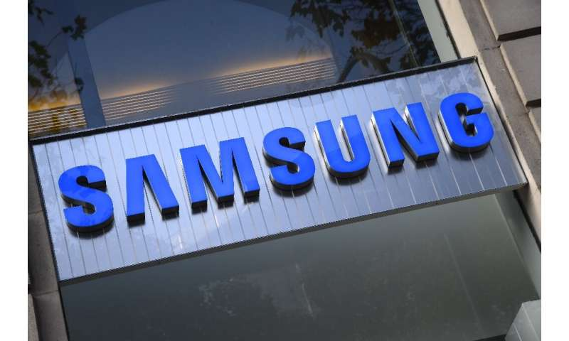 Samsung may end up in hot water in France for failing to live up to its corporate ethics policies