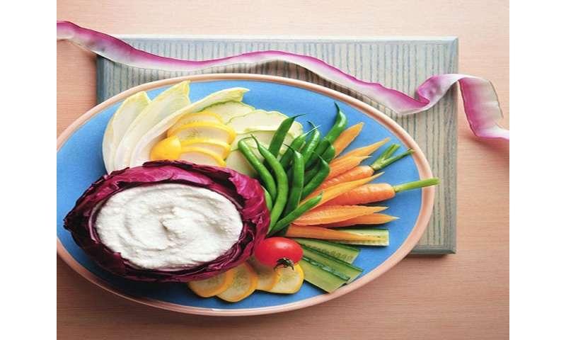 Say yes to yummy, healthy yogurt