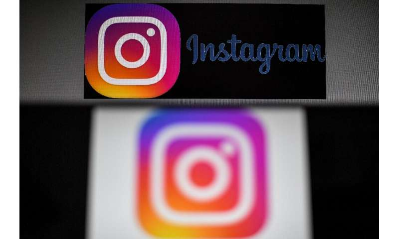 Scrapping information from Instagram accounts is against policies at the photo and video-centric social network owned by Faceboo
