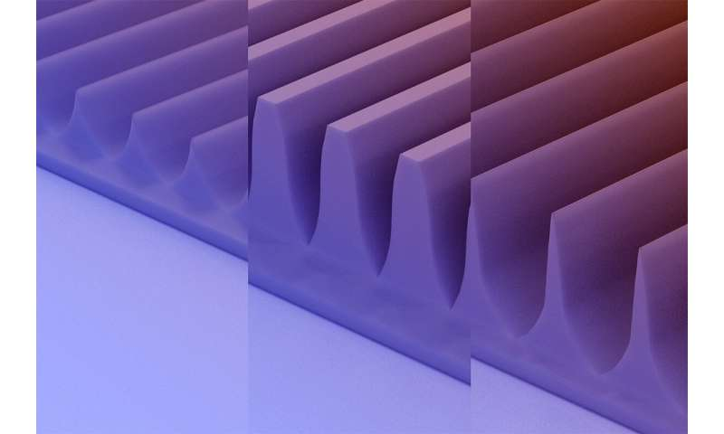 Search for new semiconductors heats up with gallium oxide