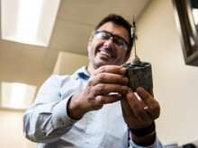 Self-healing cement could transform geothermal industry