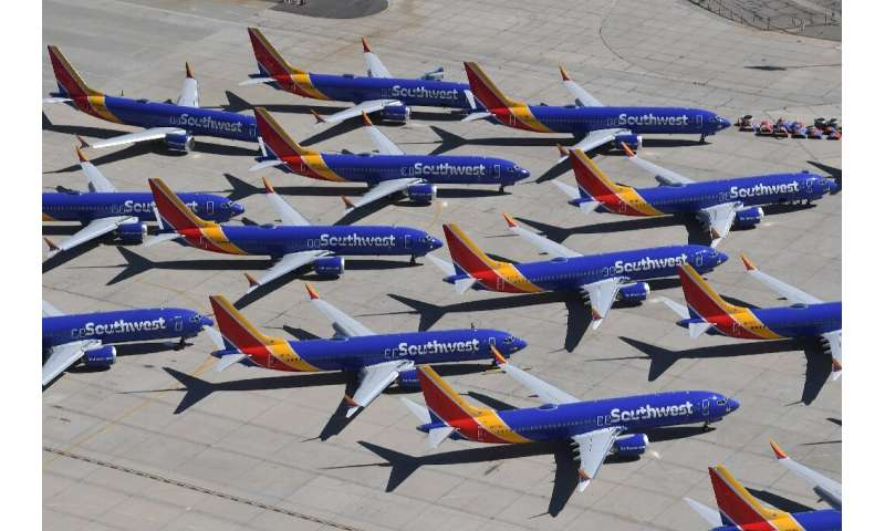 Several airlines have said they would seek compensation for the fact that they cannot use the 737 MAX 8 planes in their fleets