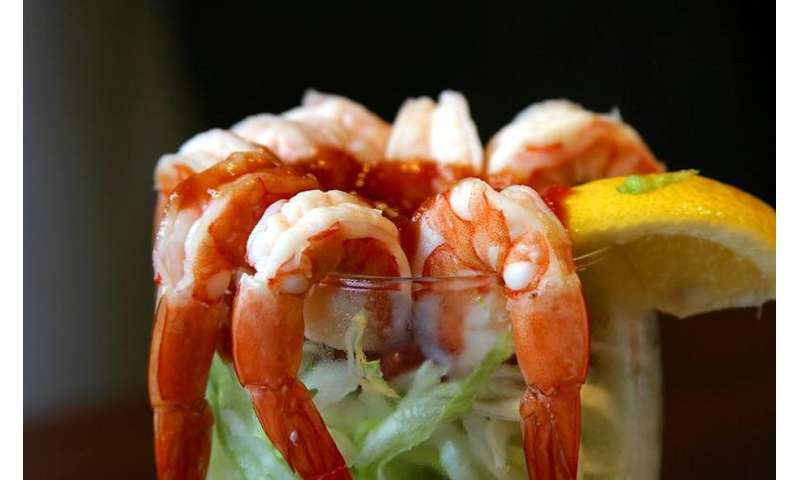 Shellfish allergies: can they be treated?