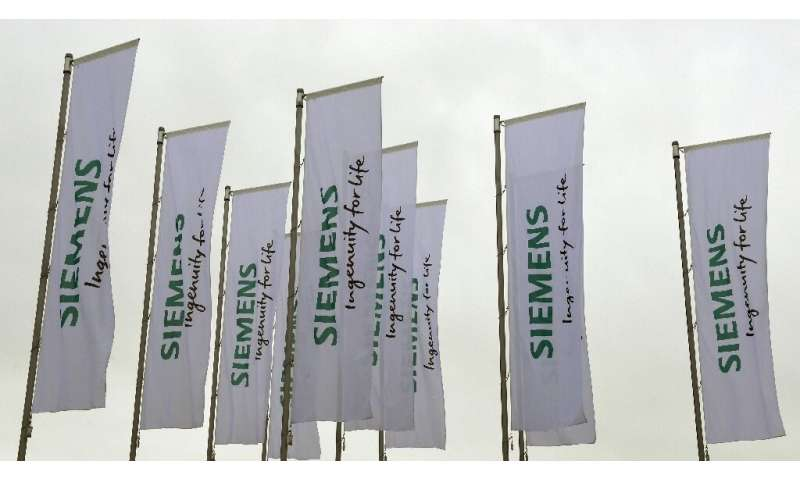 Siemens wants to increasingly focus on digital industries and smart infrastructure