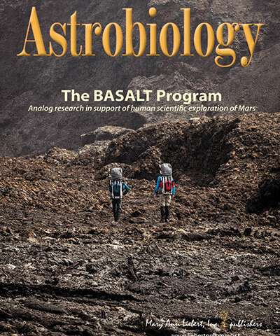 Simulated extravehicular activity science operations for Mars exploration