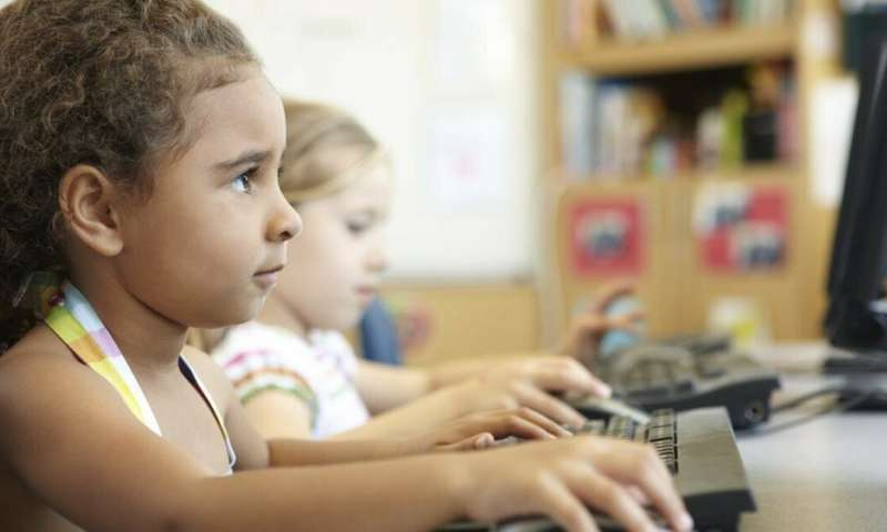 Skills like 'crap detection' can help kids meet cybersecurity challenges head on