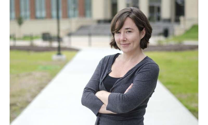 Soil scientist researches nature versus nurture in microorganisms