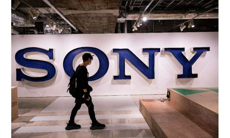 Sony has seen a slowdown in its games and network businesses and expects revenue in the core sector to sag
