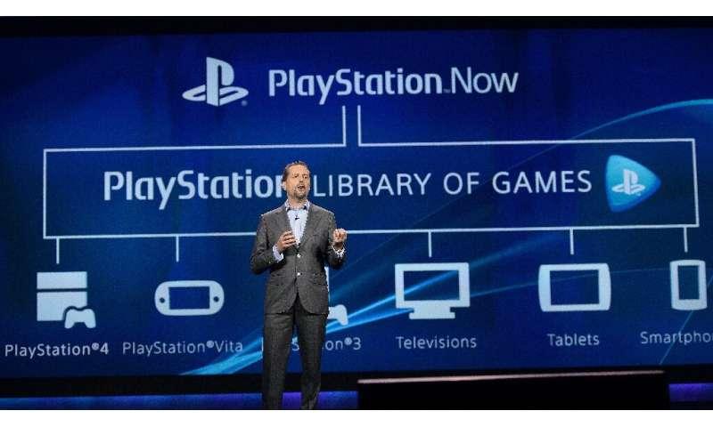 Sony meluncurkan layanan game PlayStation Now lima tahun lalu, yang memungkinkan judul dialirkan ke konsol generasi saat ini