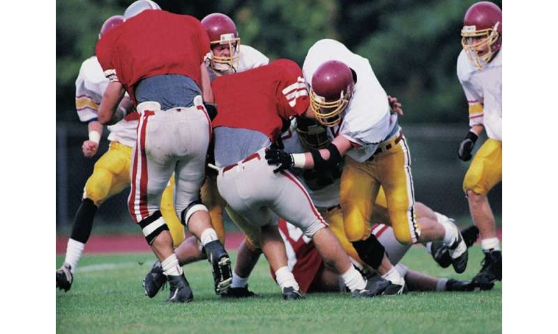 Sports medicine society updates concussion guidelines