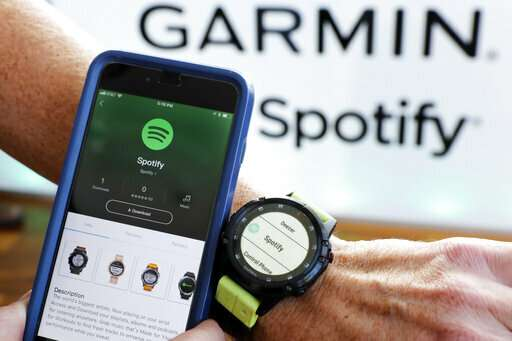 Spotify takes a big jump into the podcasting game