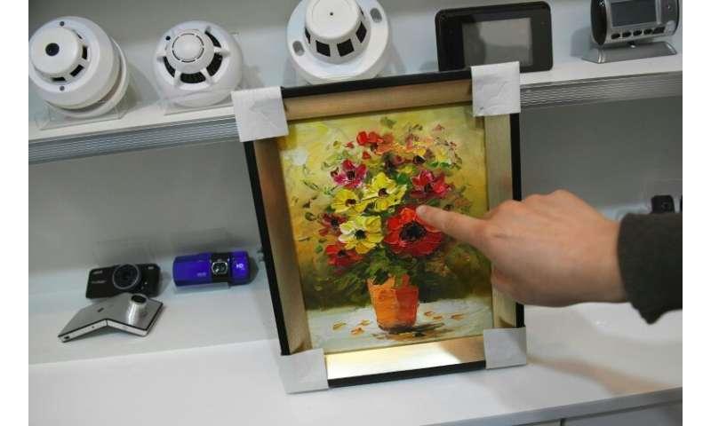 S Korea Spycam Crimes Put Hidden Camera Industry Under Scrutiny