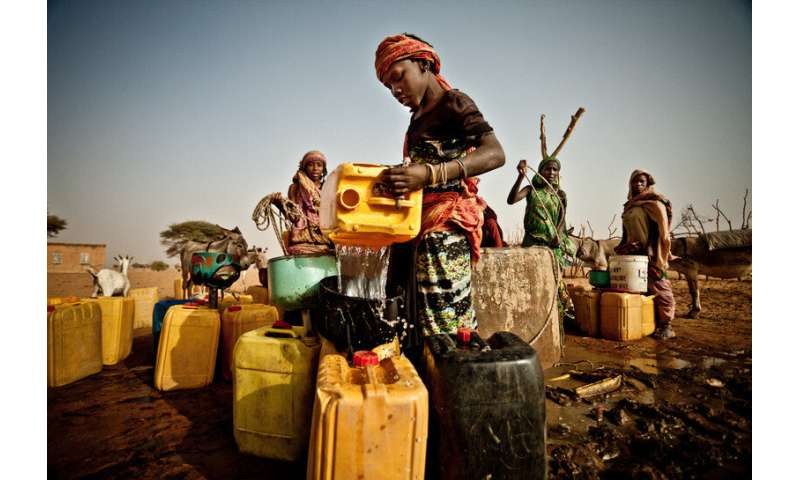 Stanford-led study investigates how much climate change affects the risk of armed conflict