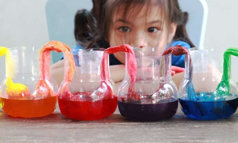 STEM: efforts to inspire more children could be entrenching educational inequalities
