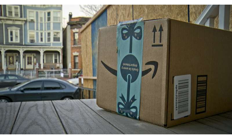 Stolen goods on Amazon? Shoppers won't care, experts say