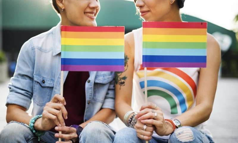 Stop calling it a choice: Biological factors drive homosexuality