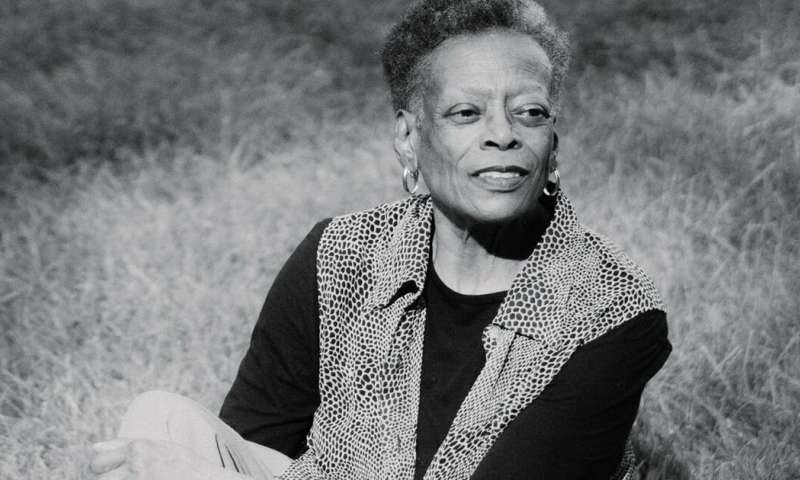 Stories of African-American women aging with HIV: 'My life