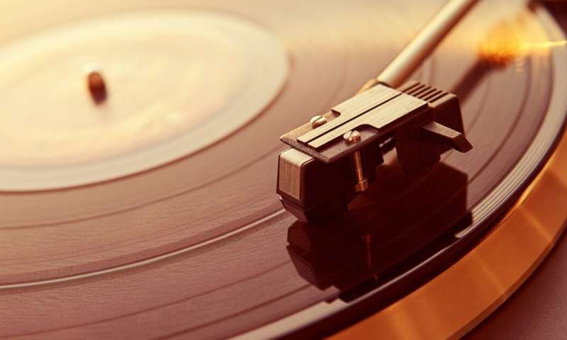 Streamed music and digital images have driven the comeback of vinyl and printed photos