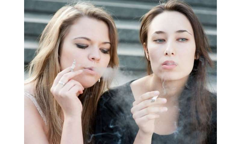 Strict ordinances tied to lower youth tobacco use