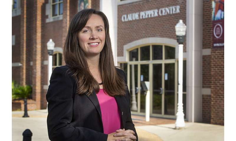 Structural sexism: FSU researcher offers new perspective on gender and health inequality