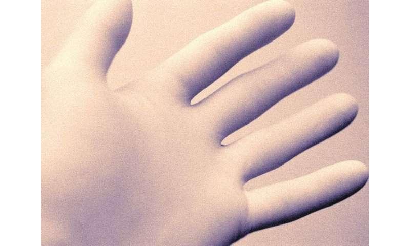 Studies promising for sensory feedback for hand prostheses