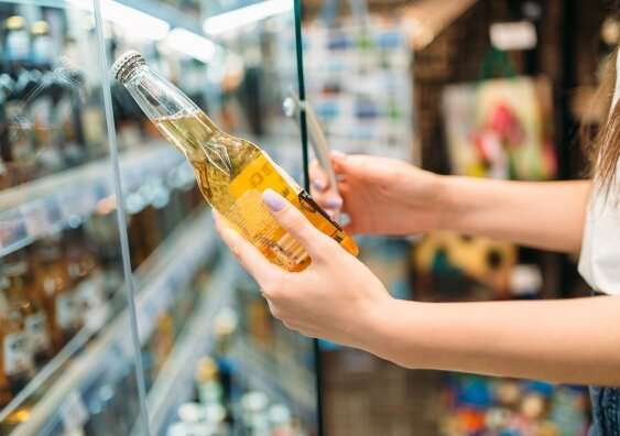 Study debunks the myth that an imposed floor on alcohol prices would punish the poor