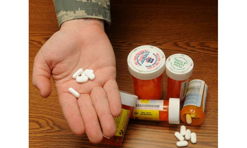 Study finds no association between trazodone and reduced dementia risk