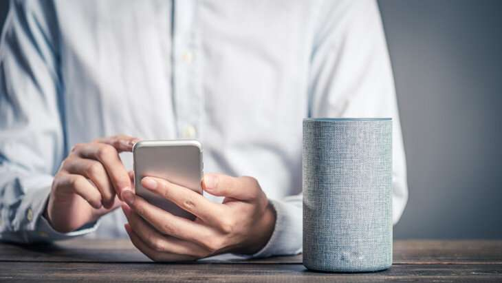 Study finds virtual assistants play different roles when users seek health info