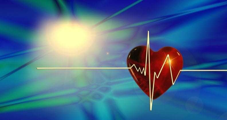 Study finds WeChat program helps recovery of heart disease patients