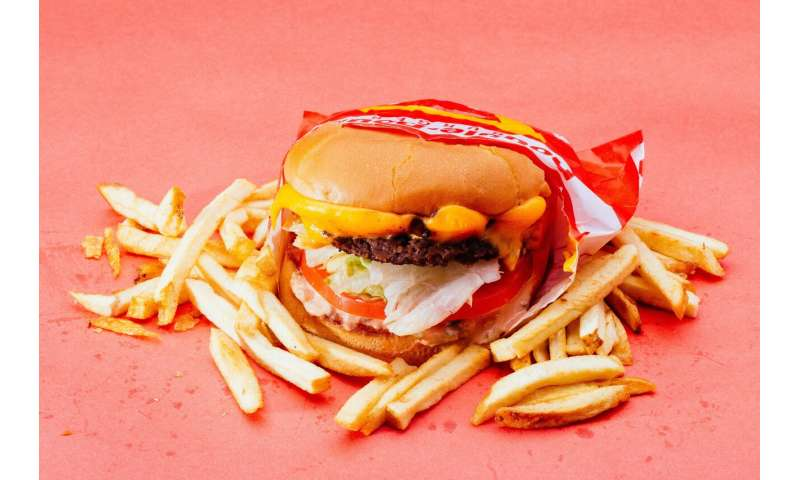 Study offers data-driven definition of unhealthy yet pervasive 'hyper-palatable' foods