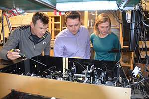 Study significantly advances alignment of single-wall carbon nanotubes along common axis