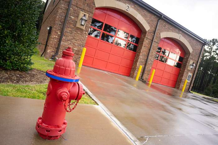 Study ties fire station proximity firmly to prevention of injuries