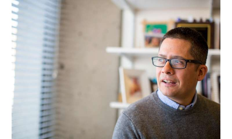 Study tracks DACA's benefits, limitations for undocumented